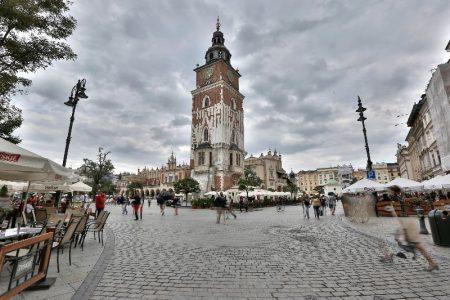 Krakow stag do